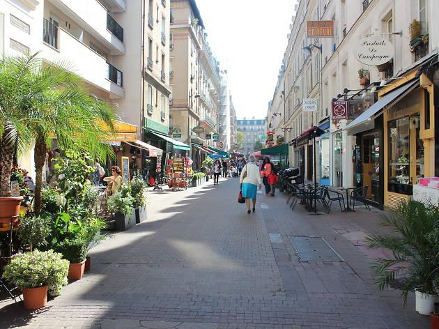6 boutiques à découvrir rue Daguerre
