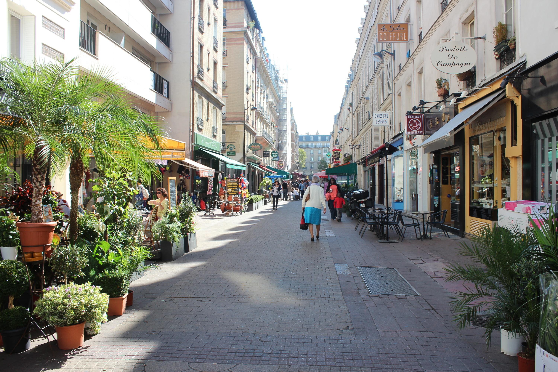 5 boutiques à découvrir rue Daguerre
