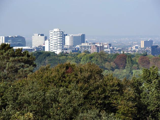 Croydon