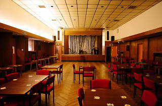 Peckham Liberal Club (© EJ Richards, FilmFixer)