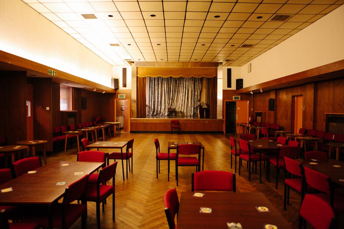 Peckham Liberal Club (© EJ Richards, FilmFixer)