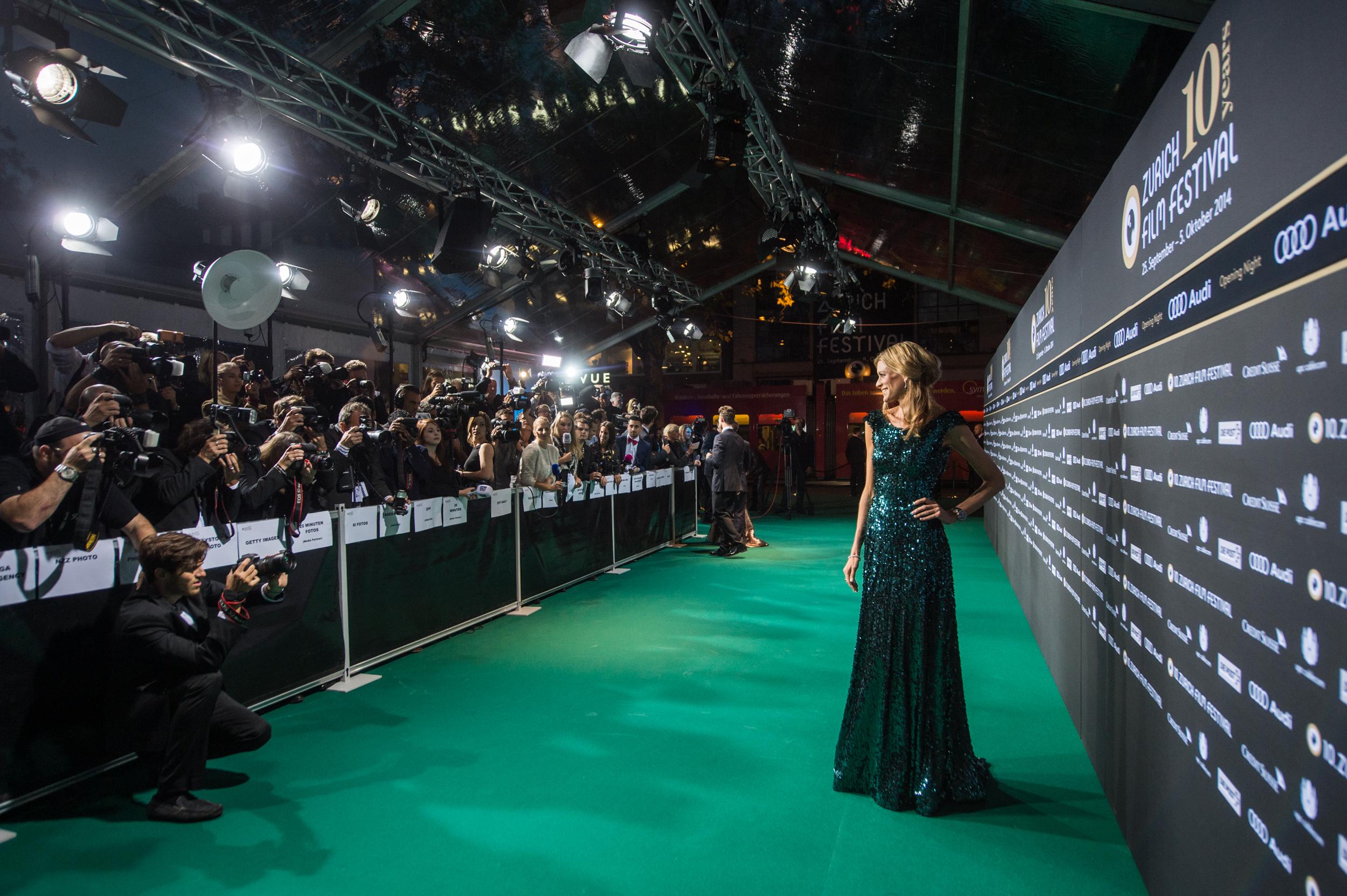 Zurich Film Festival 2015 essential guide