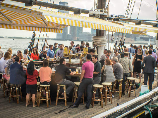New York Oyster Week
