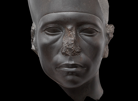 """""""Ancient Egypt Transformed: The Middle Kingdom"""""""