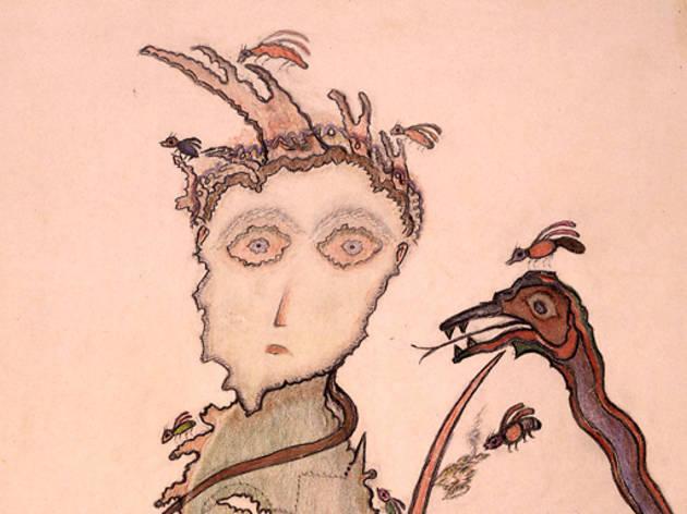 """""""Art Brut in America: The Incursion of Jean Dubuffet"""""""