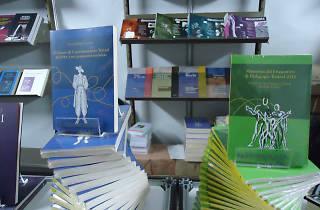 Feria del Libro Teatral del INBA