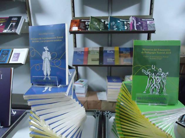 Feria del Libro Teatral