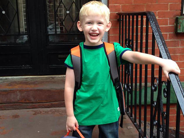 Henry (5), South Park Slope