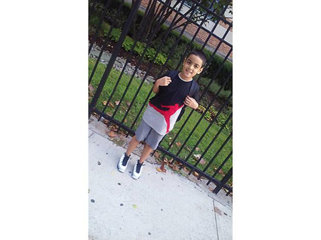 Juan Carlos (7), Sunnyside