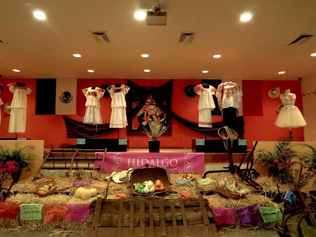 El Restaurante Arroyo trae al DF las tradiciones y comida de Hidalgo con el Festival de Tradiciones
