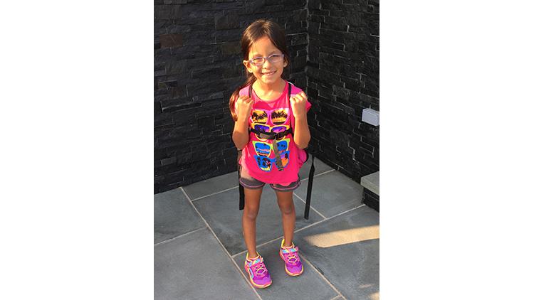 Reyna (6), Syosset