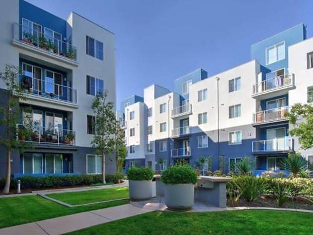 2/2 Apartment Los Angeles (CLOSED)