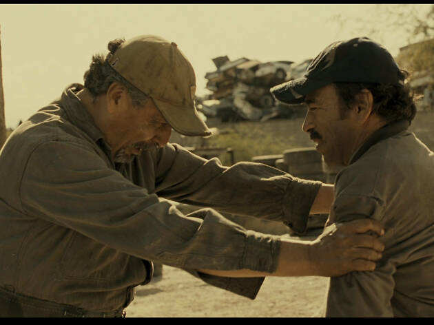 El infierno en un ciclo de cine mexicano