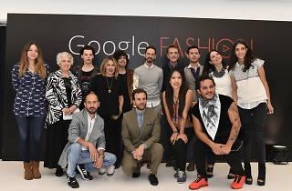 Google Fashion es una plataforma donde puedes ver desfiles de moda de manera virtual