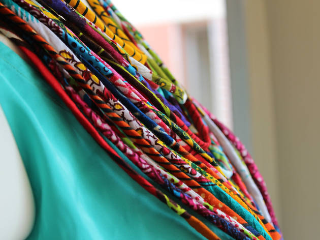Best boutiques in Accra