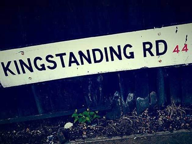 You know you live in Kingstanding when…