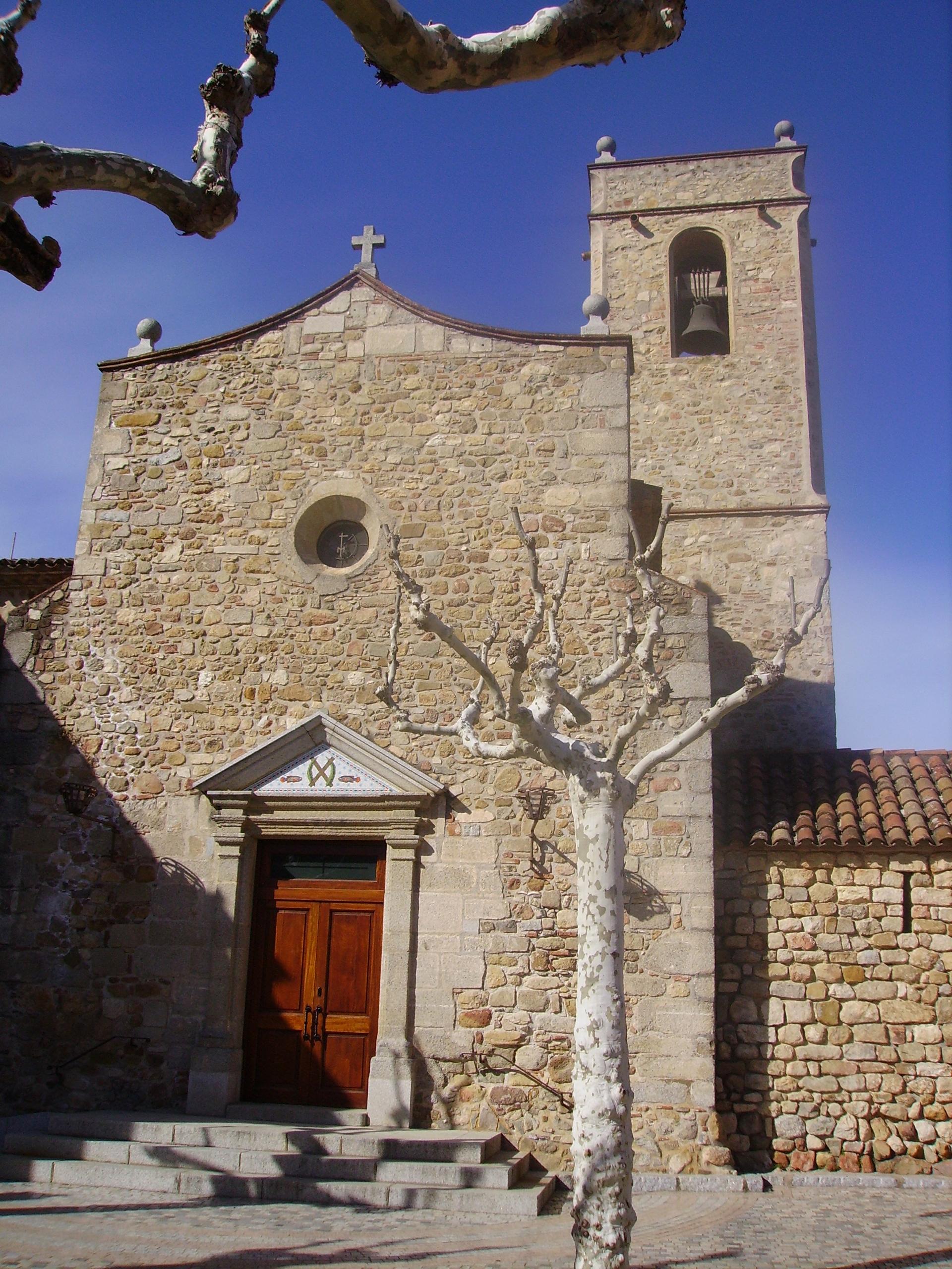 Església Òrrius