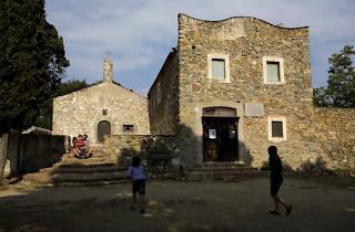 Ermita de Sant Mateu Premià de Dalt