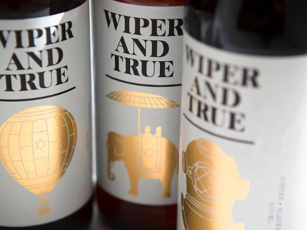 Wiper And True