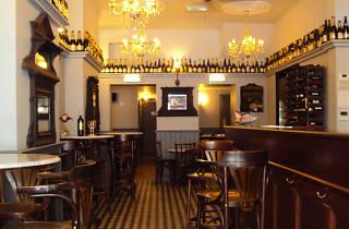 Mr Lawrence Wine Bar