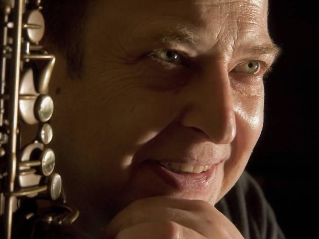 Eladio Reinón Jazz Quintet