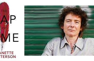 Jeanette Winterson - The Gap of Time: The Winter's Tale retold
