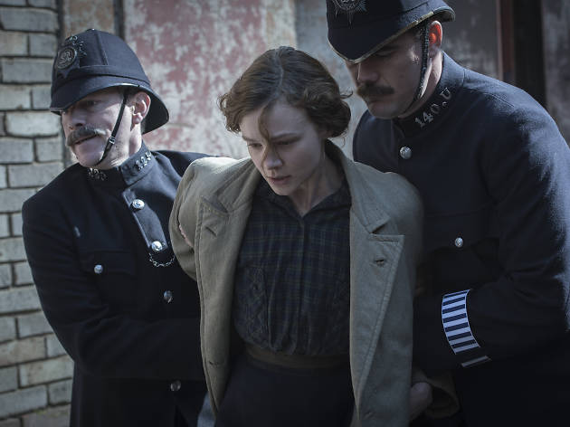 20 films to see in autumn 2015, suffragette