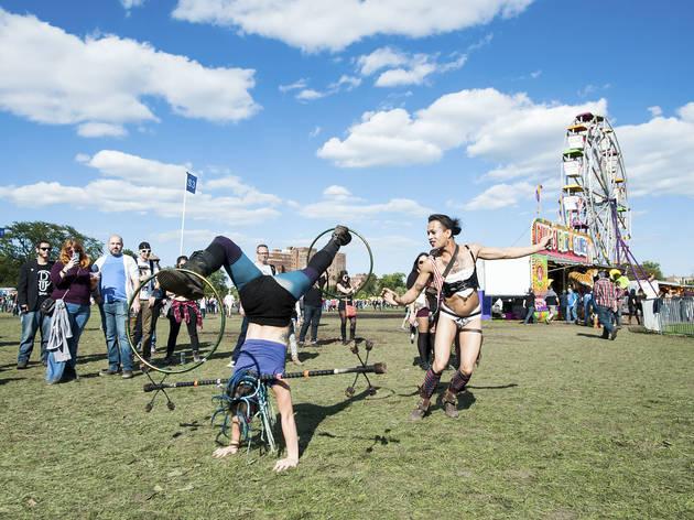 Riot Fest will return to Douglas Park in 2016