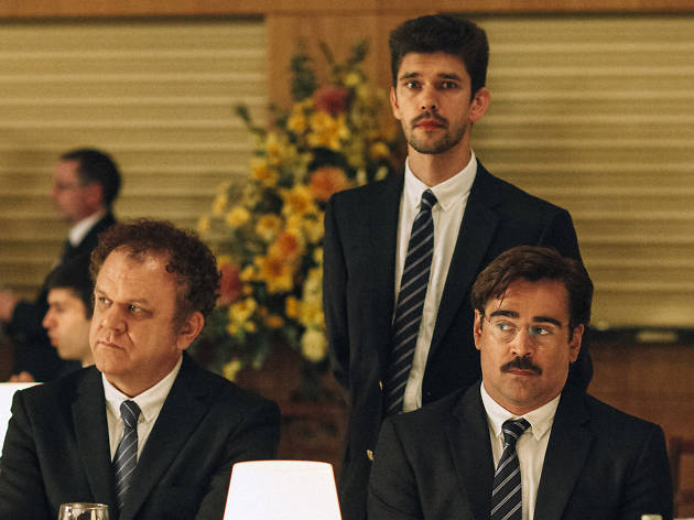 20 films to see in autumn 2015, the Lobster