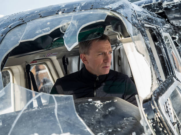 20 films to see in autumn 2015, spectre