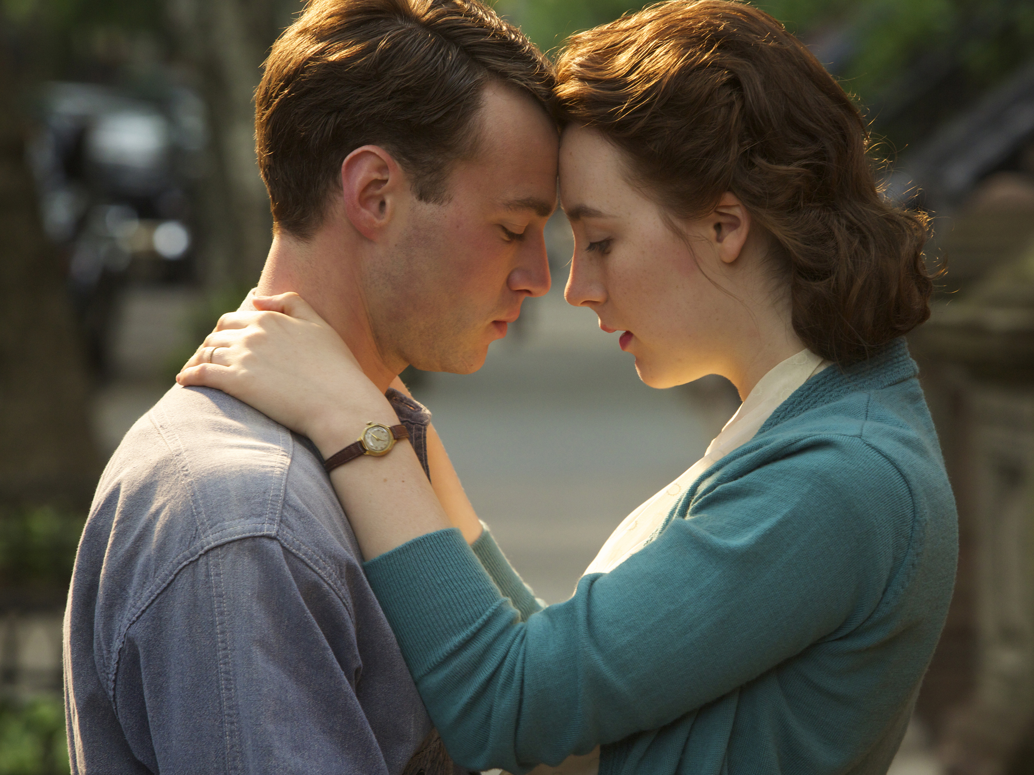 20 films to see in autumn 2015, Brooklyn