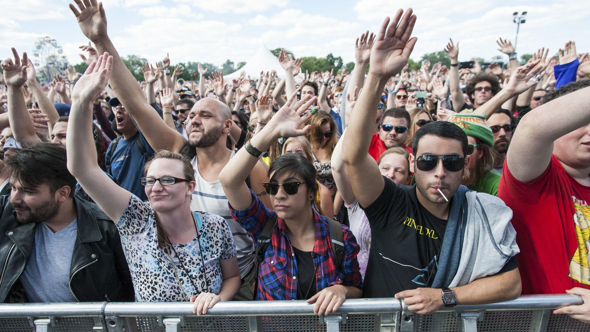 Riot Fest