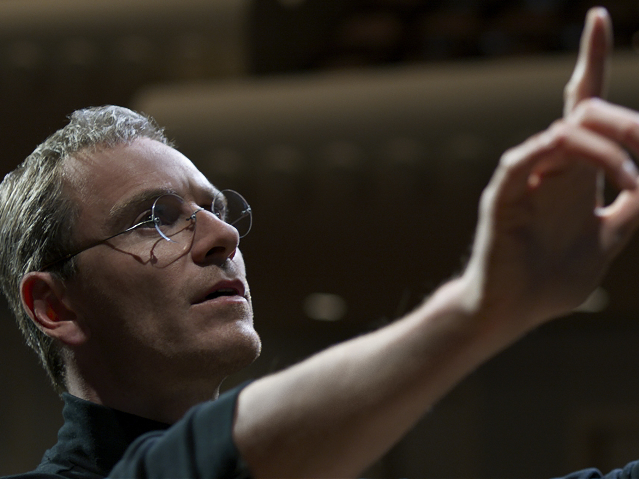 20 films to see in autumn 2015, Steve Jobs