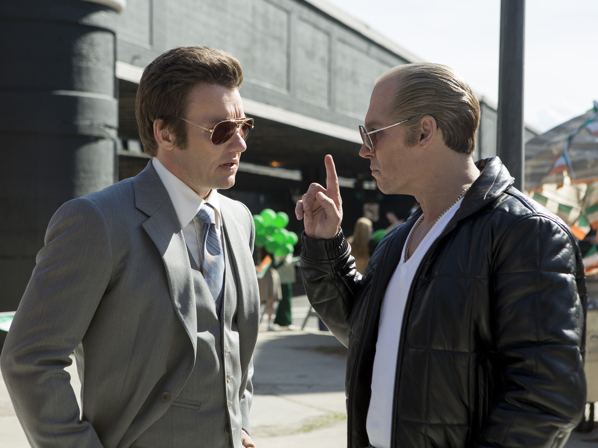 20 films to see in autumn 2015, black mass