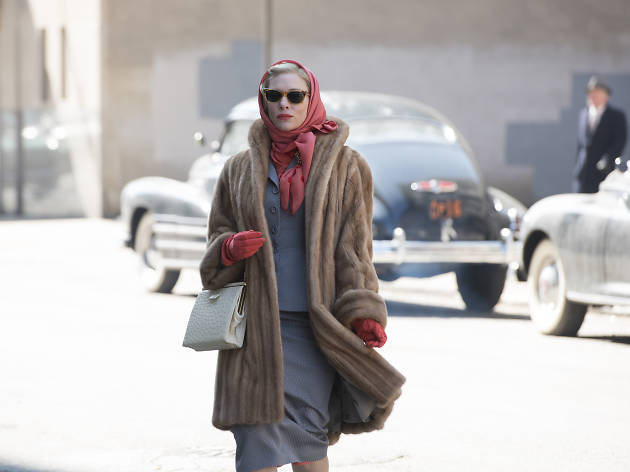 20 films to see in autumn 2015, carol