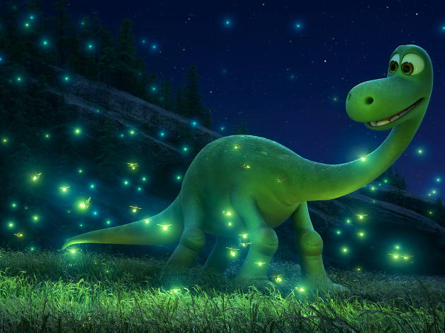 20 films to see in autumn 2015, good dinosaur