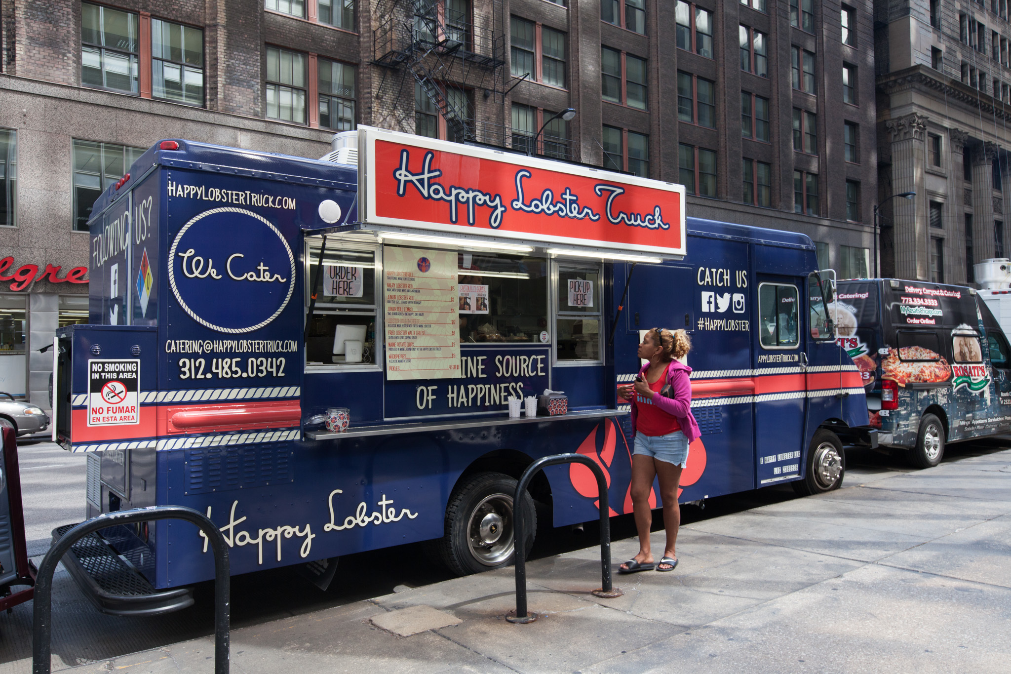 18 Best Chicago Food Trucks For Pizza Tacos And More