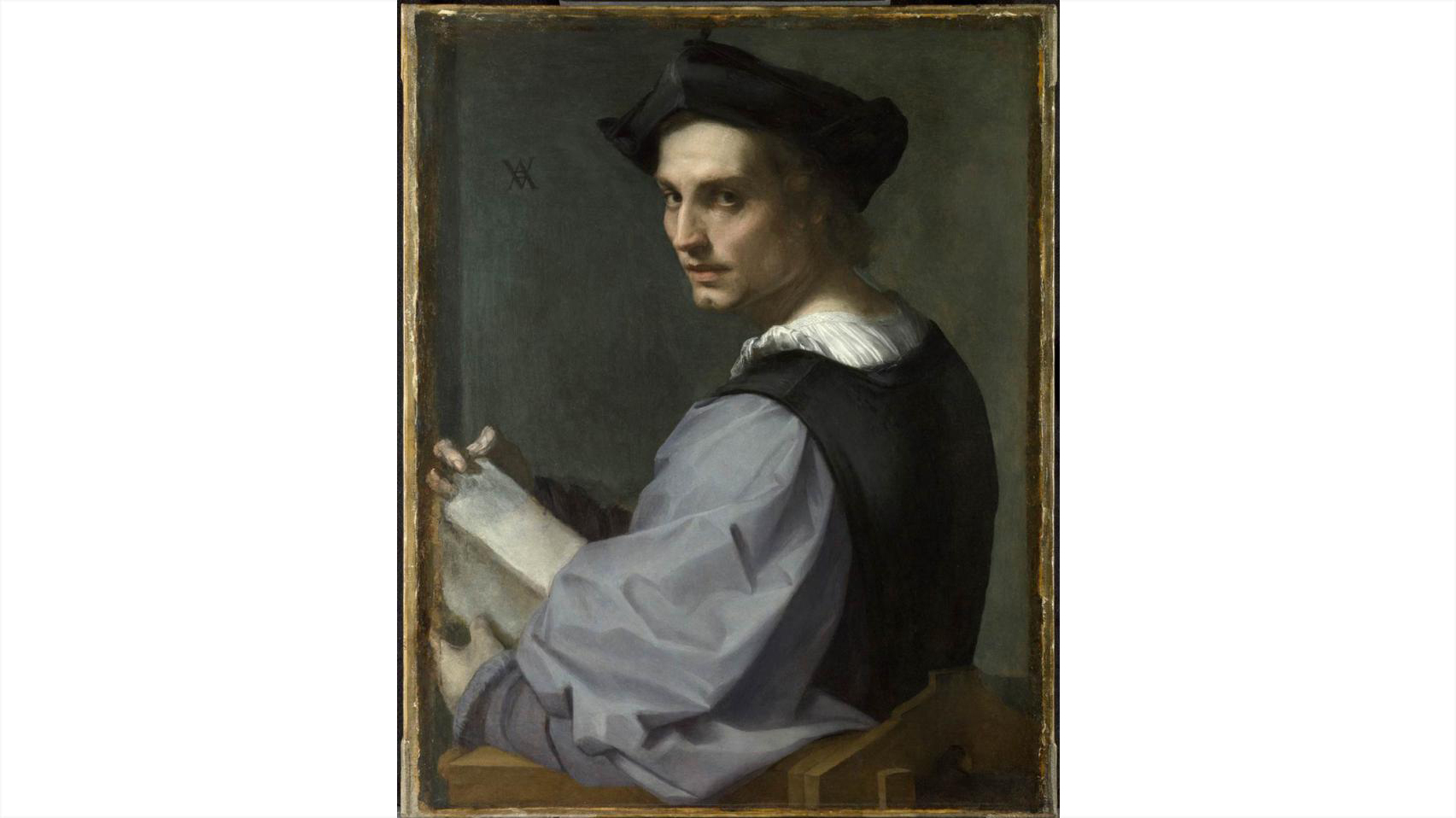 """Andrea del Sarto: The Renaissance Workshop in Action"""