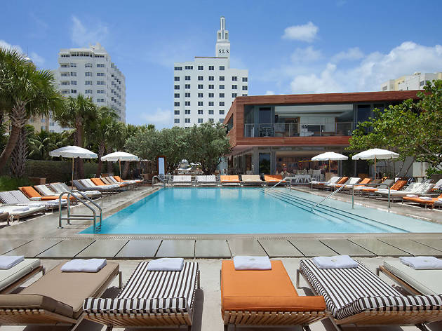 South Beach Hotels >> Sls South Beach Hotels In South Beach Miami