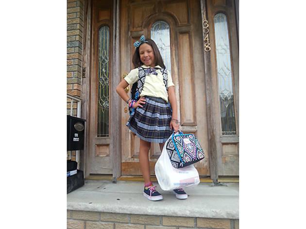 Leilani (8), Queens