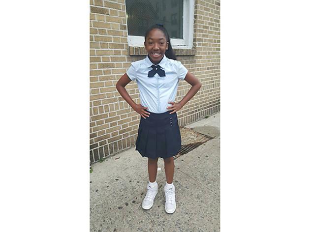 Rochelle (10), Ozone Park