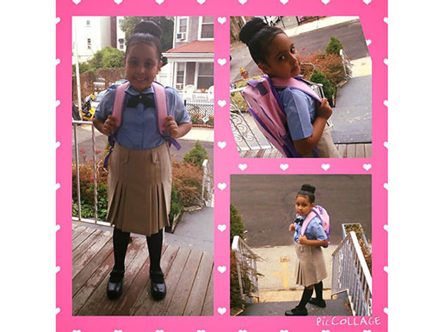 Tania (7), Yonkers