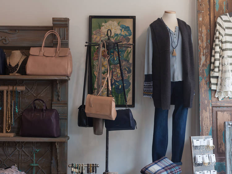 The best women's clothing stores in Chicago