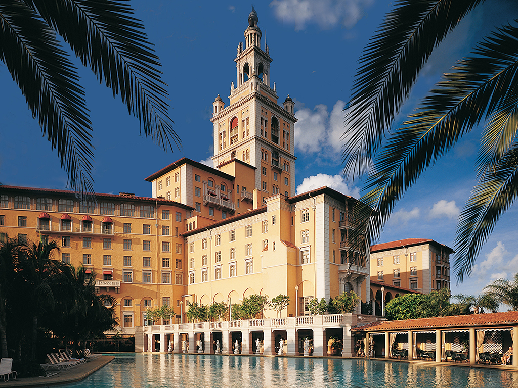 Coral Gables Miami Neighborhood Guide Time Out