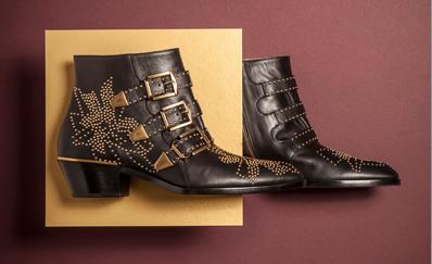 autumn boot