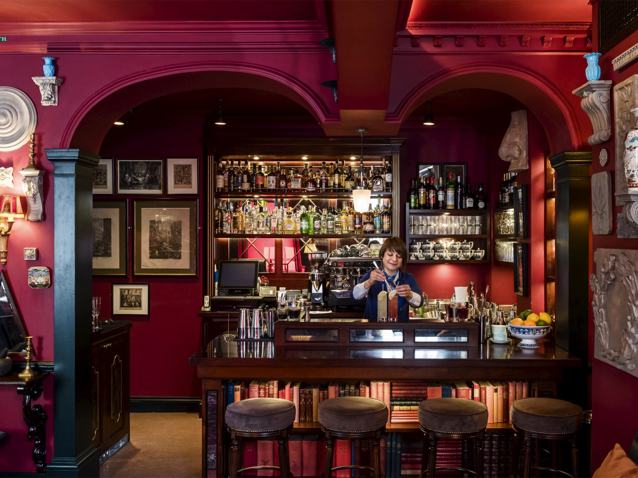 Bar Reviews London Bars And Pubs Time Out London