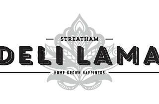 Deli Lama, groceries, Streatham