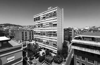 Modernitat(s). Arquitectura a Barcelona, 1924-1975