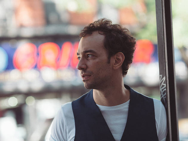 Time Out | Albert Hammond Jr.