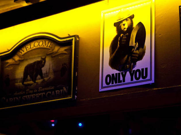 Nicho's Bar